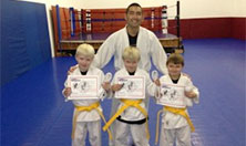 Utah Kids Karate