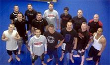 Utah MMA Gym